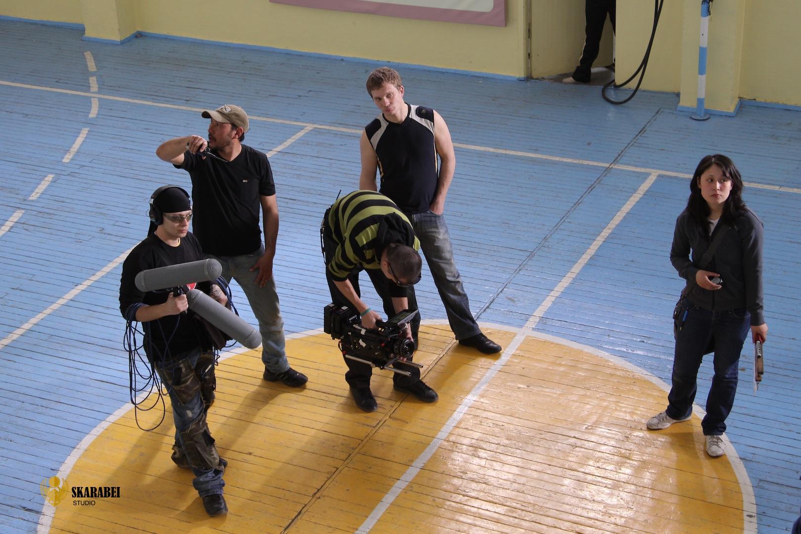"""""""Рывок"""" 2009г"""